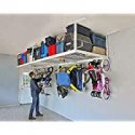 Deals List: SafeRacks Overhead Garage Storage Combo Kit