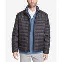 Deals List: Tommy Hilfiger Faux-Fur-Trim Hooded Puffer Coat