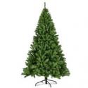 Deals List: Costway 7.5ft Pvc Artificial Christmas Tree