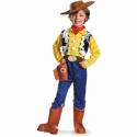 Deals List: Disney Toy Story Woody Deluxe Toddler Halloween Costume, Size 3T-4T