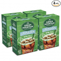 Deals List: Green Mountain Coffee Roasters, Cold Brew Coffee, Alpine Roast, Dark Roast Coffee, Coarse Ground, Makes 2-48oz. Pitchers of Real Cold Brew Coffee, Comes with 4 SteePack Coffee Filters (4 pack)