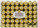 Deals List: Ferrero Rocher Fine Hazelnut Chocolates, 48 Count Flat, 21.2 oz.