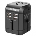 Deals List: EPICKA Universal USB Travel Power Adapter