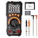 Deals List: Tacklife Dm09 Trms Digital Multimeter