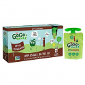 Deals List: GoGo squeeZ Applesauce on the Go, Apple Cinnamon, 3.2 Ounce Portable BPA-Free Pouches, Gluten-Free, 12 Total Pouches