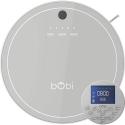 Deals List: bObsweep - bObi Pet Robot Vacuum - Silver, NW604001SV