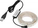 Deals List: Insignia™ - 4 ft. Warm White LED Tape Light, NS-LED4W18
