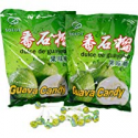 Deals List: 2 Packs Soeos Guava Candy, Hard Candy Approx.100 Lollipops