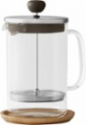 Deals List: Caribou Coffee - 5-Cup French Press - Clear, CC-ACB60FP