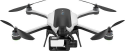 Deals List: GoPro - Karma Quadcopter with Harness for HERO5 Black and HERO6 Black - Black/White, QKWXX-015