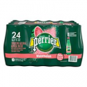 Deals List: 48-Pk PERRIER Flavored Sparkling Mineral Water 16.9oz + $5 Cash