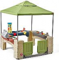 Deals List: Step2 All Around Playtime Patio with Canopy Playhouse