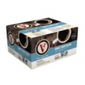 Deals List: 160-Pack Victor Allen Single-Serve Coffee Pods Morning Blend 0.39 Oz