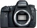 Deals List: Canon EOS 6D Mark II Digital SLR Camera Body – Wi-Fi Enabled