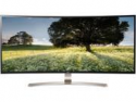 Deals List: LG Electronics 38CB99-W 38-inch Curved UltraWide Monitor + FREE Cable