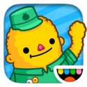 Deals List: Toca Life: Town for IOS