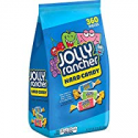 Deals List: JOLLY RANCHER Hard Candy, Bulk Halloween Candy, 5 Pounds