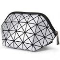 Deals List: Lifewit Geometric Design Cosmetic Bag Makeup Bag