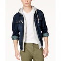 Deals List: Alfani Men's Textured Zip-Front Jacket