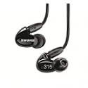 Deals List: Shure SE315 Sound Isolating Earphones