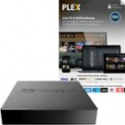 Deals List: SiliconDust HDHomeRun - CONNECT DUO Solution for Free Live Over-the-Air TV and Plex Live TV and DVR Access Subscription Package