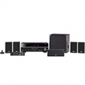 Deals List: Yamaha YHT-4930UBL 5.1-Channel Home Theater in a Box System with Bluetooth