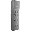 Deals List: BELKIN BE108200-06 6ft 8 Outlets 3550 Joule Home/office Surge Protector