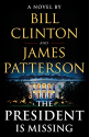 Deals List:  The President Is Missing: A Novel Kindle Edition