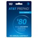 Deals List: $80 AT&T Prepaid Phone Card (Email Delivery)