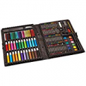 Deals List: Artyfacts Deluxe Art Set for Kids with 120 Pieces