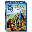 Deals List: Carcassonne Board Game New Edition, ZM7810