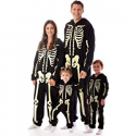 Deals List: Save 25% on GLOW in the Dark Skeleton Jumpsuits