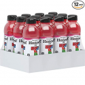 Deals List: Honest Tea Organic Fair Trade Pomegranate Blue Gluten Free, 16.9 fl oz, 12 Pack