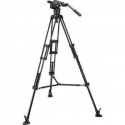 Deals List: Manfrotto Nitrotech N8 Video Head & 546B Pro Tripod with Mid-Level Spreader