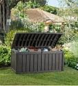 Deals List: Keter Glenwood Plastic Deck Storage Container Box