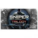 Deals List: Sniper: Ghost Warrior Trilogy for PC