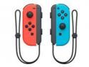 Deals List: Nintendo Joy-Con (L/R) Controllers Wireless Neon Red/Neon Blue