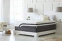Deals List: Sealy 50822251 Sealy Optimum Bed Mattress Conventional, Queen, White