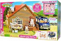 Deals List: Calico Critters Lakeside Lodge Gift Set