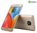 "Deals List: Motorola Moto E4 (4th Gen) Plus 4G LTE Unlocked Cell Phone (5.5"" 16GB 2GB RAM) Fine Gold"