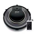 Deals List: Shark ION Robot Vacuum WIFI-Connected, Voice Control Dual-Action Robotic Vacuum Carpet and Hard Floor Cleaner, Works with Alexa (RV750)