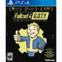 Deals List: Fallout 4 Game Of The Year Edition PlayStation 4