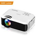 Deals List: Hoolick Home Projector Compatible for 1080p