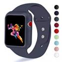 Deals List: Keasdn Compatible Apple Watch Band Case 42mm