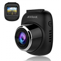 Deals List: Jeemak Dash Cam 1080P Mini Car Camera w/Wide Angle Lens