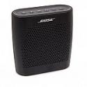 Deals List: Bose SoundLink Color Bluetooth speaker