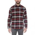 Deals List: Jachs Mens Heavyweight Flannel
