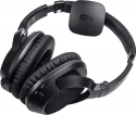 Deals List: MEE audio - Matrix3 Wireless Over-the-Ear Headphones and Connect Dual-Headphone Bluetooth Audio Transmitter - Black, CMB-T1H2-MEE
