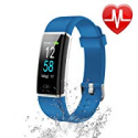 Deals List: Letsfit Fitness Tracker Color Screen Heart Rate Monitor