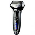 Deals List: Panasonic ES-LV65-S 5-Blade Wet/Dry Shaver w/Shaving Sensor